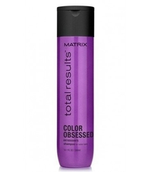 Matrix color obsessed szampon 300 ml