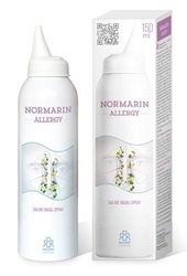 Normarin allergy spray 150ml