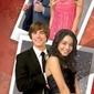 High school musical 3 prom photos - plakat