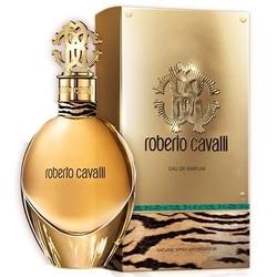 Roberto cavalli eau de parfum perfumy damskie - woda perfumowana 75ml - 75ml