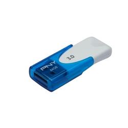 PNY 64GB USB3.0 ATTACHE4  FD64GATT430-EF