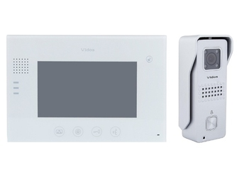 Wideodomofon vidos m670ws6s - możliwość montażu - zadzwoń: 34 333 57 04 - 37 sklepów w całej polsce