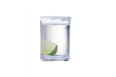 Krosno shot kieliszki do wódki 50 ml 6 sztuk
