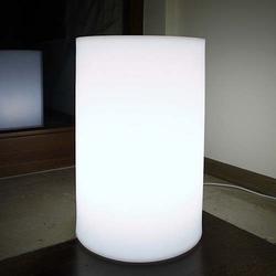 Podświetlany walec tubus 50 cm led
