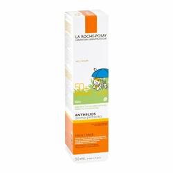 La Roche Posay Anthelios mleczko dla dzieci SPF50+