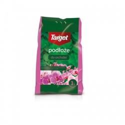 Podłoże do storczyków i orchidei – 3 l target