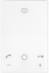 Aco up800g2 unifon - do systemu p głośnomówiący, płaski front z dotykowymi ikonami funkcyjnymi - szybka dostawa lub możliwość odbioru w 39 miastach