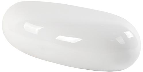 Ława kawowa Dale nowoczesny biały