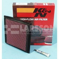 filtr powietrza KN DU-0900 3120438 Ducati 907, Paso 906, Supersport 900, SL 900, Monster 900, Supersport 750, Monster 600