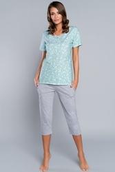 Italian fashion hedda piżama damska