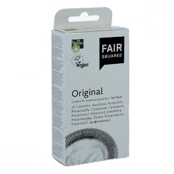 Fair squared kondome original