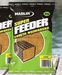 Zanęta marlin feeder heavy 2kg
