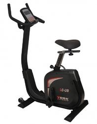 Rower magnetyczny lc pionowy - york fitness