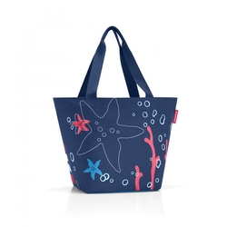 Torba Shopper M Special Edition Aquarius Reisenthel