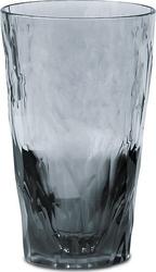 Szklanka do longdrinków club extra szara