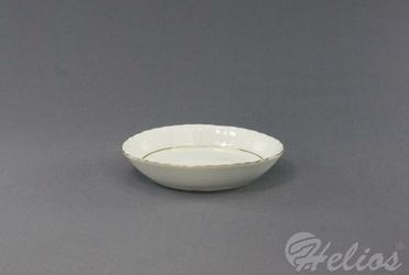 Salaterka owalna 9 cm - B014 IWONA