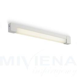 Perisa 60 ścienna aluminium 230v g5 14w ip44