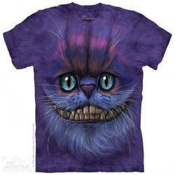 Koszulka mountain cheshire cat