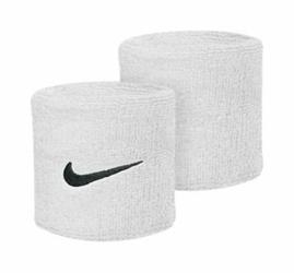 Frotka opaska Nike Swoosh 2 sztuki - NNN04101OS