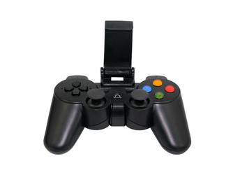 Bluetooth Gamepad z uchwytem na telefon N1-3017