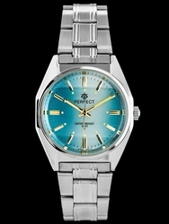 Męski zegarek PERFECT P186 - ORIENT zp048h
