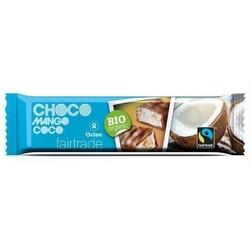 Oxfam | baton mango - kokos 33g | organic - fairtrade
