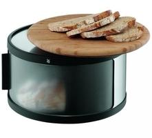 Wmf chlebak z deską do krojenia gourmet