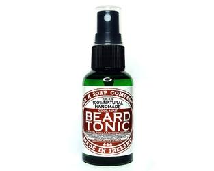 Dr k soap tonic pepper mint - olejek do brody mięta pieprzowa 50 ml