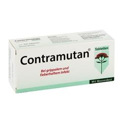 Contramutan tabletki