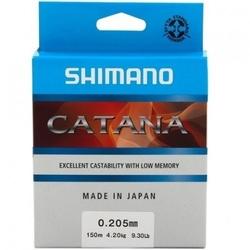 Żyłka shimano catana spinning