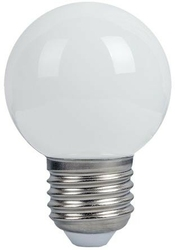 Żarówka led - eco e27 - 3w - kulka - smart