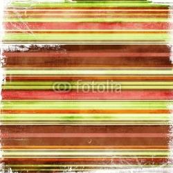 Fotoboard na płycie tło w paski
