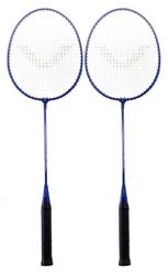 Badminton vivo zestaw 2-rakietki 102
