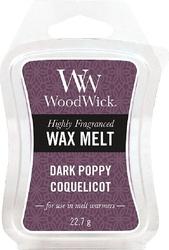 Wosk zapachowy dark poppy