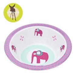 Miseczka wildlife słoń
