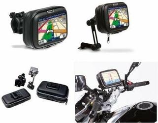 UCHWYT GPS NA KIEROWNICE SHAD 3,5 CALA