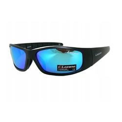 Okulary przeciwsłoneczne męskie z polaryzacją lozano lz-101b
