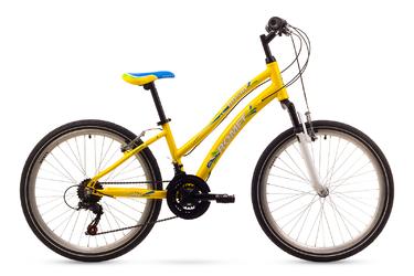 Rower młodzieżowy Romet Basia 24