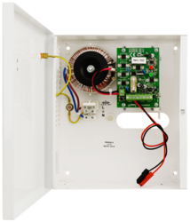 Zasilacz buforowy liniowy PULSAR AWZ101 - Szybka dostawa lub możliwość odbioru w 39 miastach