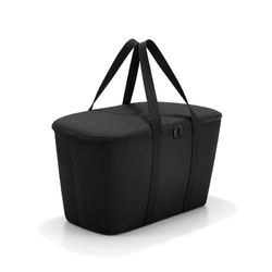 Torba Coolerbag Black