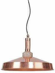 Its About RoMi :: Lampa wisząca Detroit Miedziana Ø51cm - miedziany