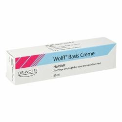 Wolff Basis Creme