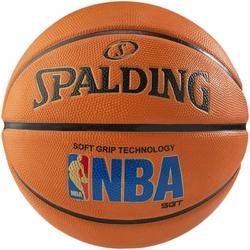 Piłka Spalding NBA Logoman Soft Grip