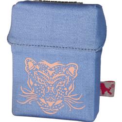 Etui na papierosy Smokeshirt Rose Cat Big SH1604EB