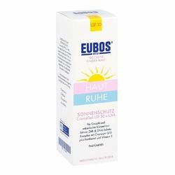 Eubos Kinder Haut Ruhe Sonnensch.cr.gel Lsf 30+uva