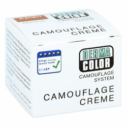Dermacolor Camouflage S 11 krem naturalny
