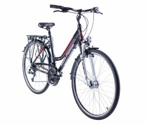 Rower trekingowy Monteria Futura 4.0 2018