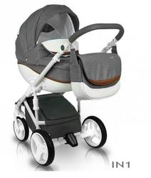 Wózek Bexa Ideal New 3w1 FOTEL MAXI COSI PEBBLE Pro i-Size
