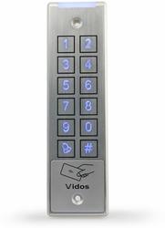ZAMEK SZYFROWY VIDOS ZS32  - Szybka dostawa lub możliwość odbioru w 39 miastach