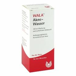 Wala Akne woda pielęgnacyjna